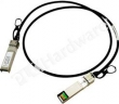 Hewlett Packard (HP X240 10G SFP+ SFP+ 1.2m DAC Cable) JD096C