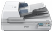 Сканер Epson WorkForce DS-70000N (Epson) B11B204331BT