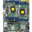 Материнская плата SuperMicro MBD-X10DRL-CT-O, C612, Socket 2011-3, DDR4, ATX