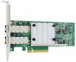 Сетевой адаптер PCIE 10GB DUAL PORT QLE3442-CU-CK QLOGIC