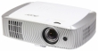 Acer projector H7550ST 1080p/DLP/Short Throw (0.69 ~0.76:1)/3D/3000 Lm/16000:1/HDMI/HDMI(MHL)/int. MHL port/BT/MM 10Wx2/8000 Hrs/2x 3D Glasses/3.4 kg/Carry case (MR.JKY11.00L)