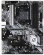 Asrock B550 PHANTOM GAMING 4, AM4, AMD B550, ATX, BOX