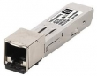 Трансивер JD089B Hewlett Packard (HP X120 1G SFP RJ45 T Transceiver)