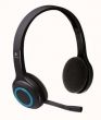 Logitech (Headset Logitech H600 Wireless) 981-000342