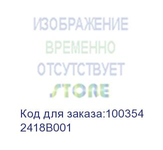 купить canon (exchange roller kit for dr-x10c (500 000 sheets)) 2418b001